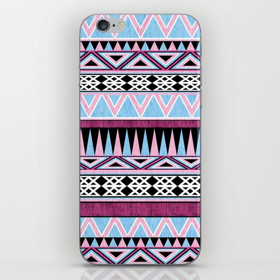 Fun & Fancy. iPhone & iPod Skin