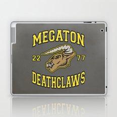 Megaton Deathclaws Laptop & iPad Skin