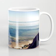the hook Mug