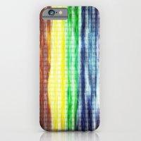 Pride Colours iPhone 6 Slim Case