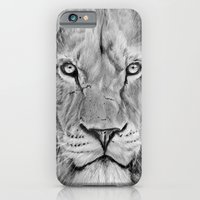 iPhone & iPod Case featuring + WHAT YOU ARE + by Sandra Jawad