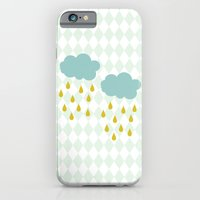 All good things are wild & free iPhone 6 Slim Case
