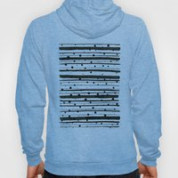 Dots and Lines Hoody
