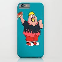 Family Guyfieri iPhone 6 Slim Case