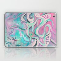Tempest II (colour variant) Laptop & iPad Skin
