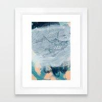 Untitled 1601 Framed Art Print