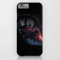The Force Awakens iPhone 6 Slim Case