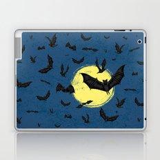 Bat Swarm Laptop & iPad Skin