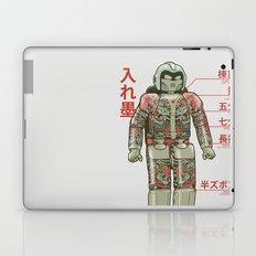 Bad Assimo Laptop & iPad Skin