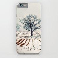 Winter Farm iPhone 6 Slim Case
