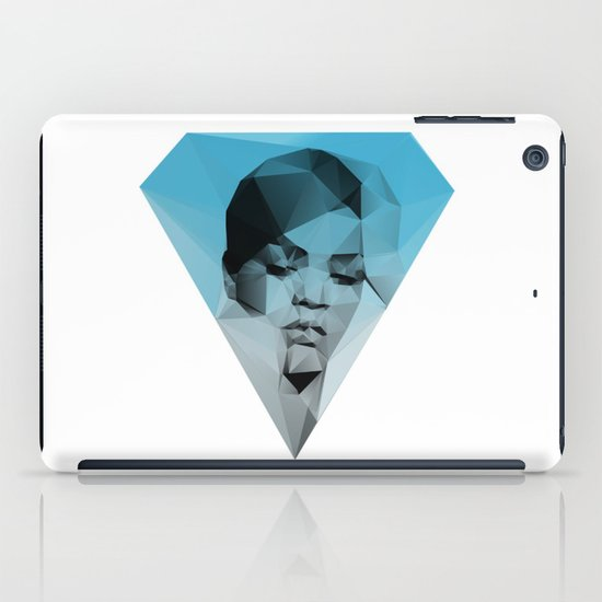 Rihanna iPad Case