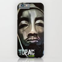 iPhone & iPod Case featuring There Is A Heaven For A G by KNIfe