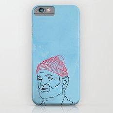 Just Bill iPhone 6s Slim Case