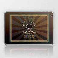 Panic At The Disco Laptop & iPad Skin