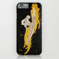 The Last Dragon (Homage to Fei Long of Street Fighter) iPhone 6 Slim Case