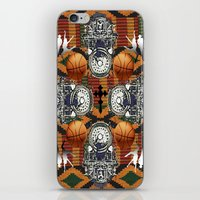 What do you see?.. iPhone & iPod Skin