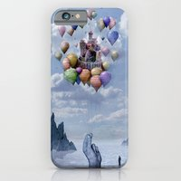 iPhone & iPod Case featuring Sweet Castle by teddynash