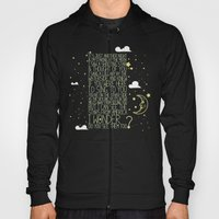 All Of The Stars  Hoody