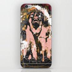 Wicken iPhone & iPod Skin
