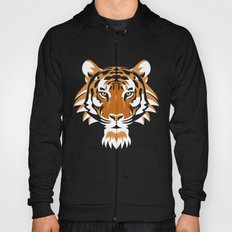 The prowler. Hoody