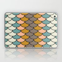 Autumn Chirp Laptop & iPad Skin
