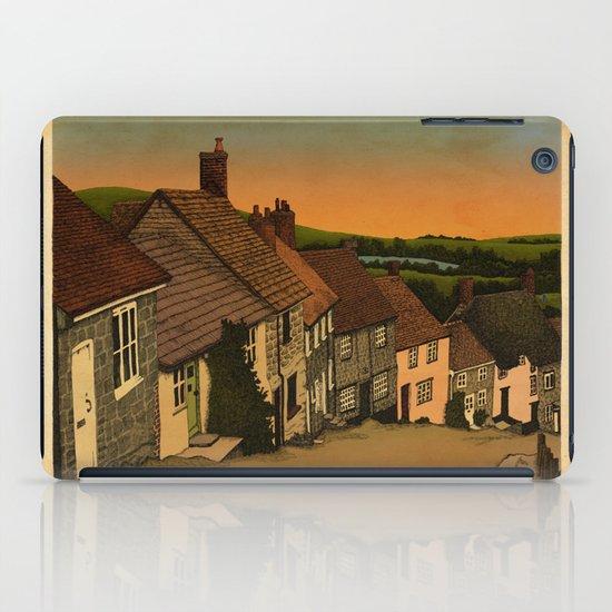 Daybreak iPad Case