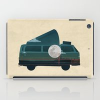 VW Camper iPad Case