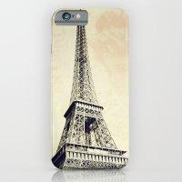 Parisian Vintage iPhone 6 Slim Case