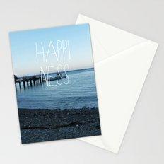 HAPPI-NESS Stationery Cards