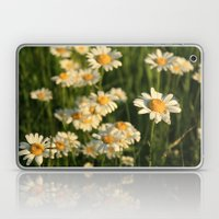 Field of Happiness Laptop & iPad Skin