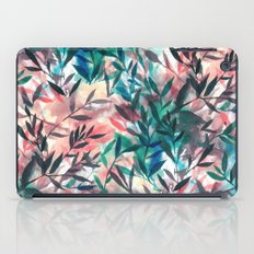 Changes Coral iPad Case