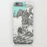 Pirates iPhone 6 Slim Case
