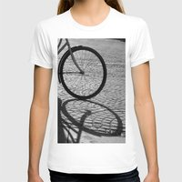 bicycle T-shirts featuring bicycle by habish