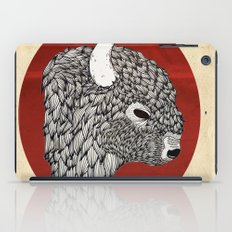 The Buffalo iPad Case
