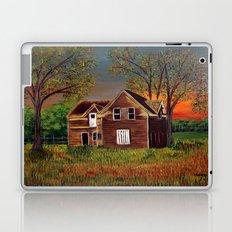Old Farmhouse  Laptop & iPad Skin