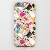 Paint It iPhone 6 Slim Case