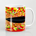 ENTOPIC PHENOMENA - Hold on «we almost there» Mug