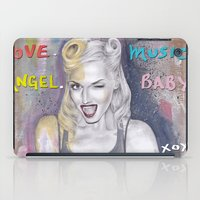 Heroine (Gwen) iPad Case