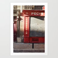 51 Art Print