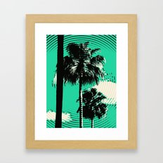 SummerTime 2 Framed Art Print