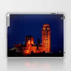 SEU VELLA, LLEIDA Laptop & iPad Skin