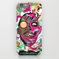 Flying Lotus Slim Case iPhone 6s
