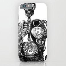 Mike Tyson iPhone 6s Slim Case