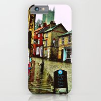 Steep Hill iPhone 6 Slim Case