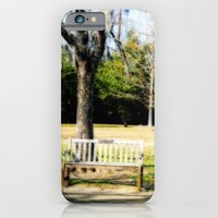 iPhone & iPod Case featuring Where We First Met by Beth - Paper Angels Photography