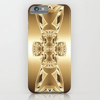 iPhone & iPod Case featuring Archetype by rodric