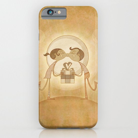 Beso2 iPhone & iPod Case