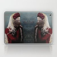 Girl #1 Laptop & iPad Skin