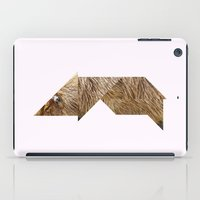 CAPYBARA iPad Case
