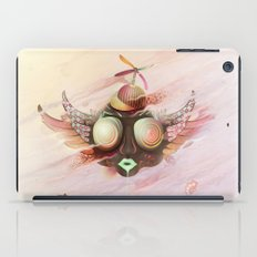 Flying Monkey iPad Case